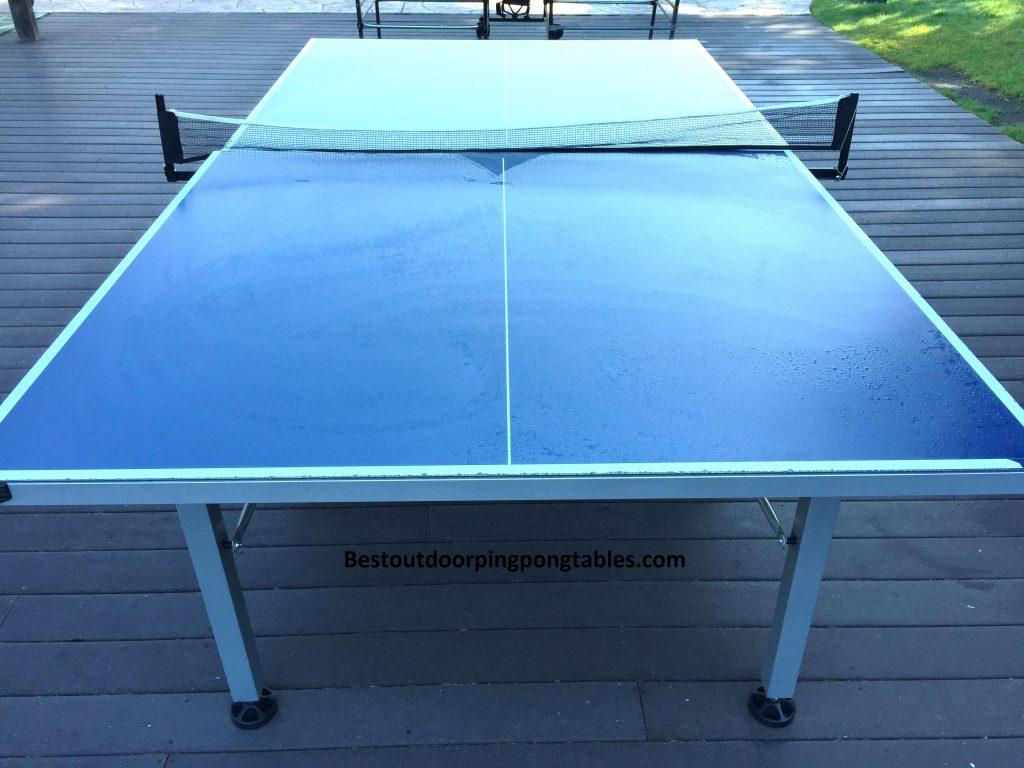 Stiga Baja Outdoor Ping Pong Table