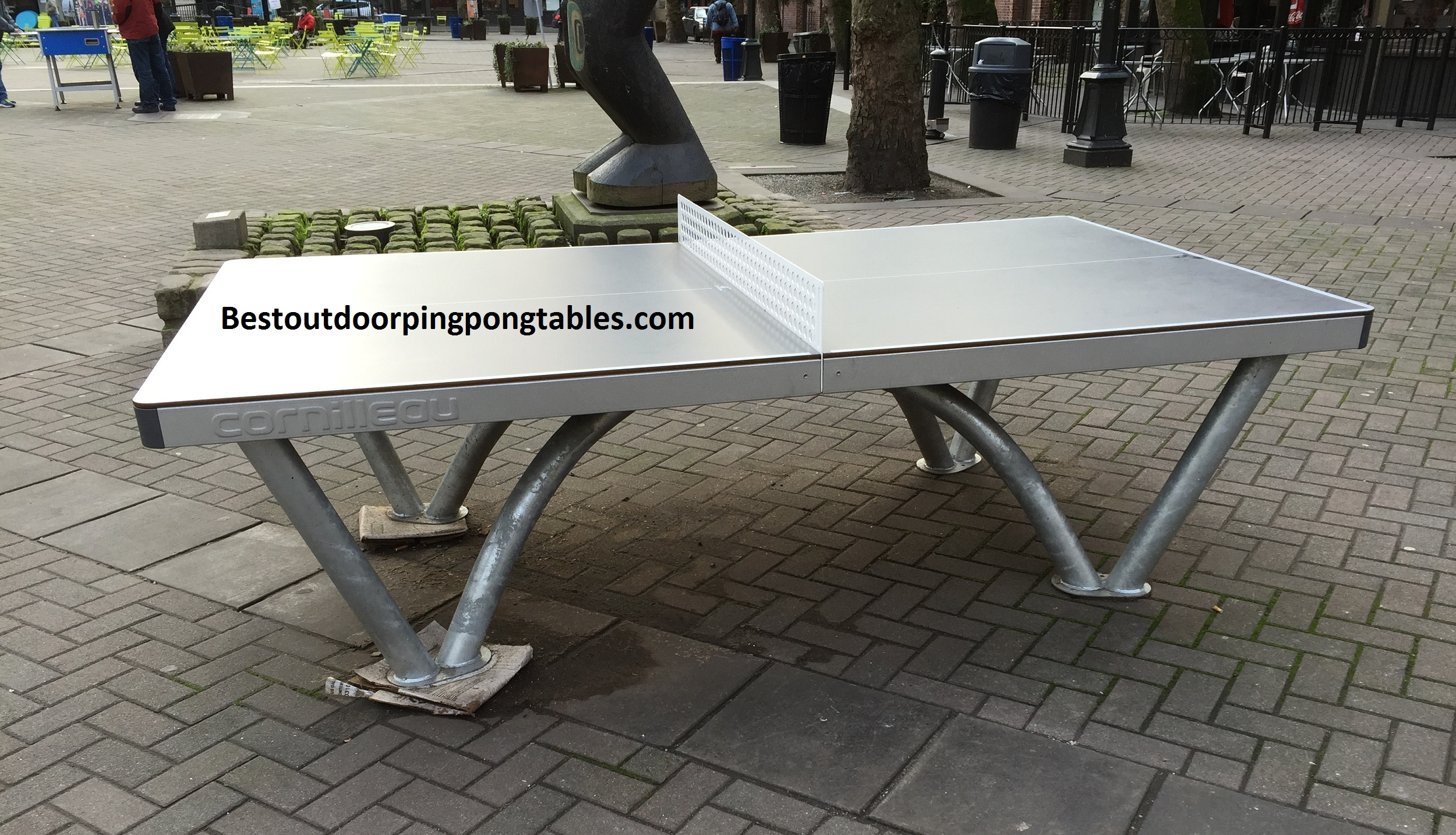 Cornilleau park outdoor table best outdoor ping pong tables - Table de ping pong occasion cornilleau ...