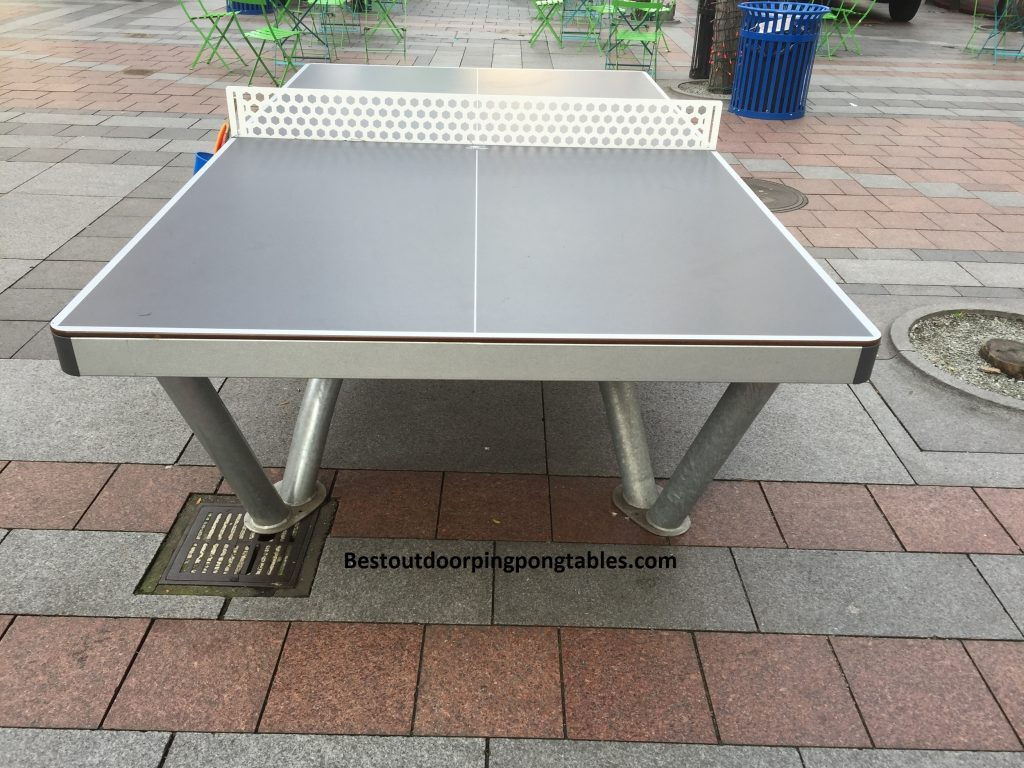 Weatherproof Ping Pong Table Cornilleau Park weatherproof ping pong table
