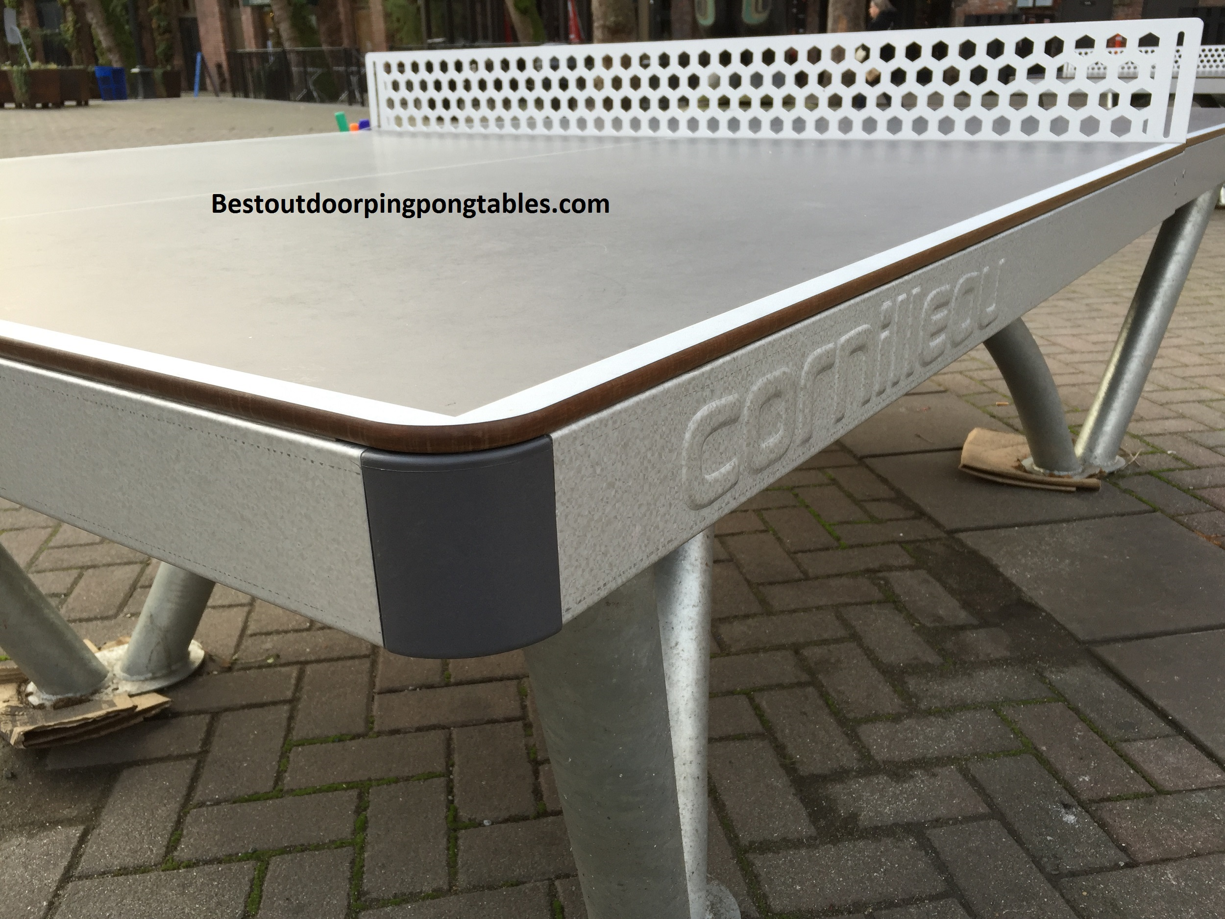 Killerspin Myt5 Table Tennis Table Cornilleau Park Outdoor - Best Outdoor Ping Pong Tables