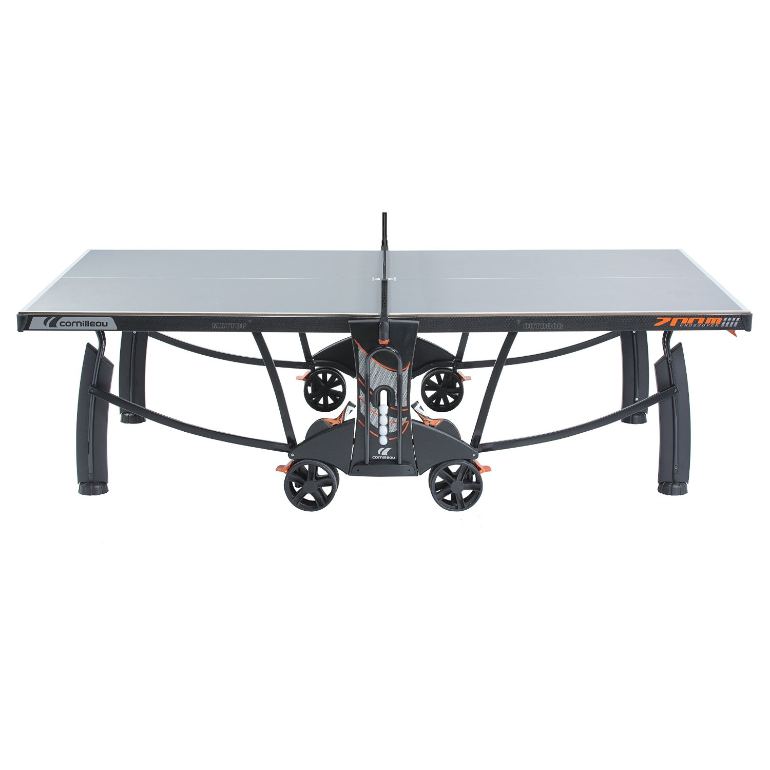 cornilleau 700m crossover outdoor ping pong table. Black Bedroom Furniture Sets. Home Design Ideas