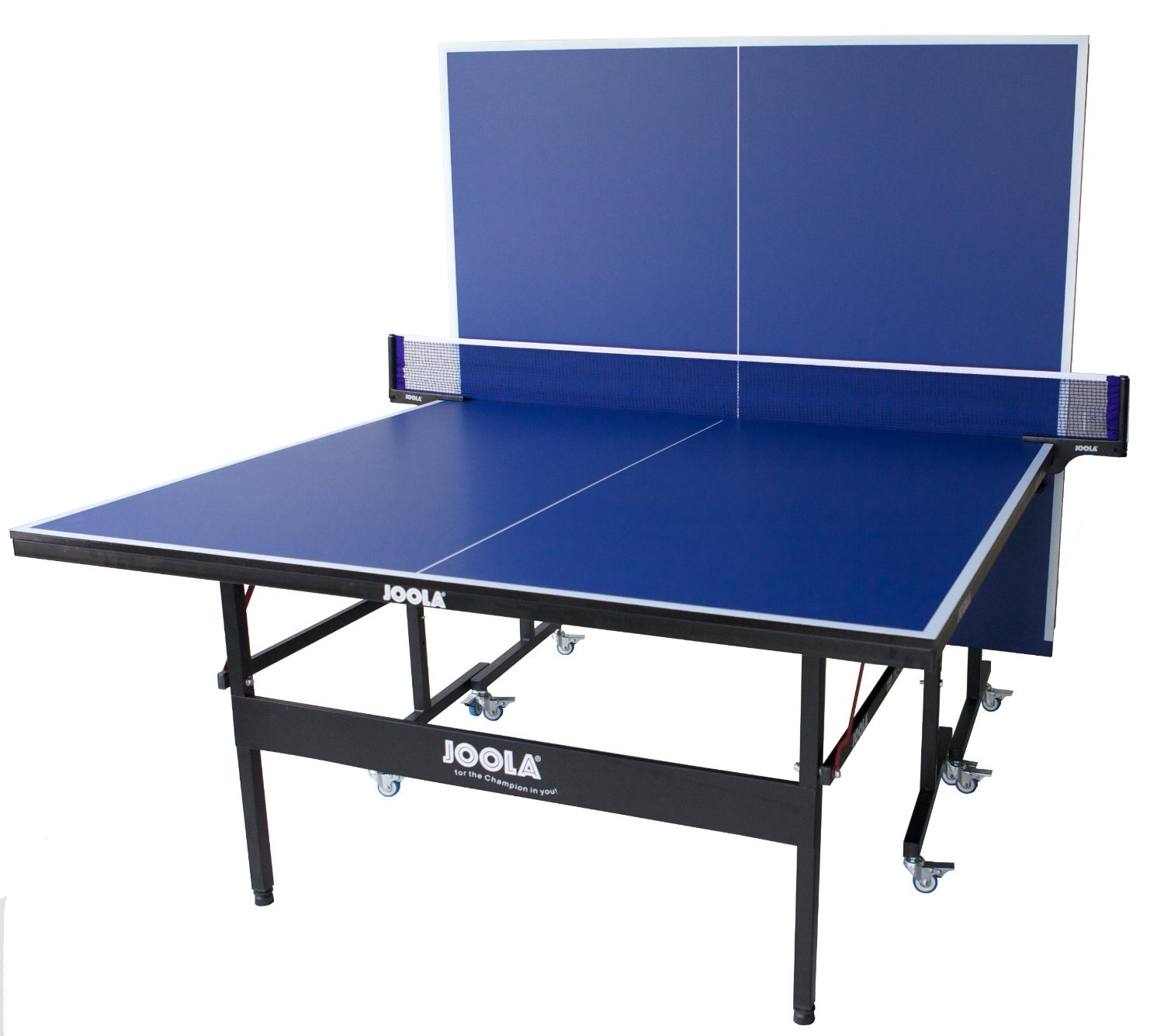 joola inside table tennis table. Black Bedroom Furniture Sets. Home Design Ideas