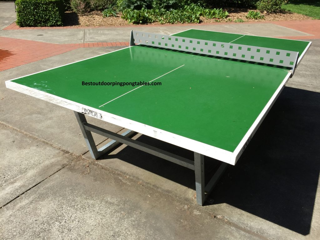 Joola City Outdoor Table Pdx Best Outdoor Ping Pong Tables