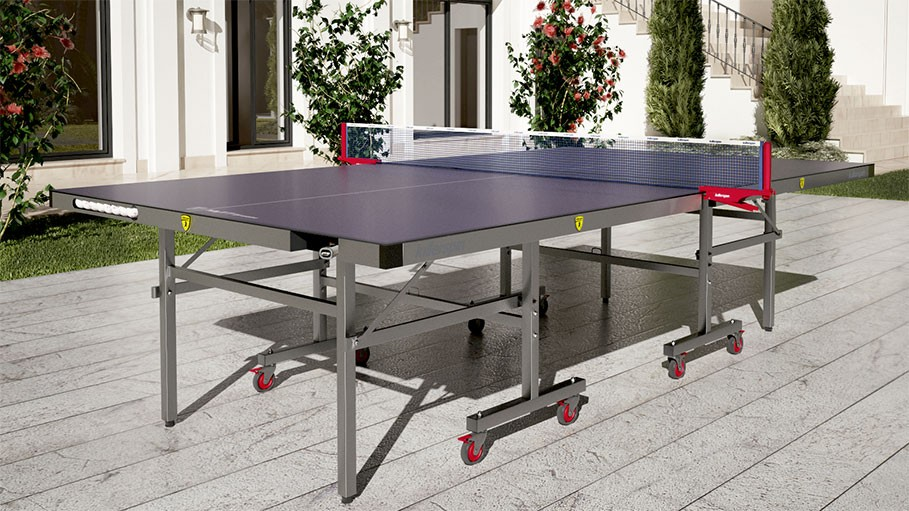 Killerspin Myt7 Breeze Outdoor Ping Pong Table