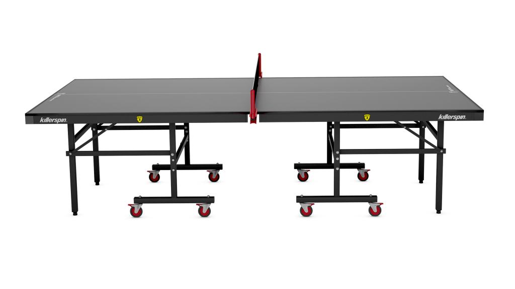 Killerspin Myt5 Table Tennis Table killerspin myt10 blackpocket ping pong table resources killerspin ...