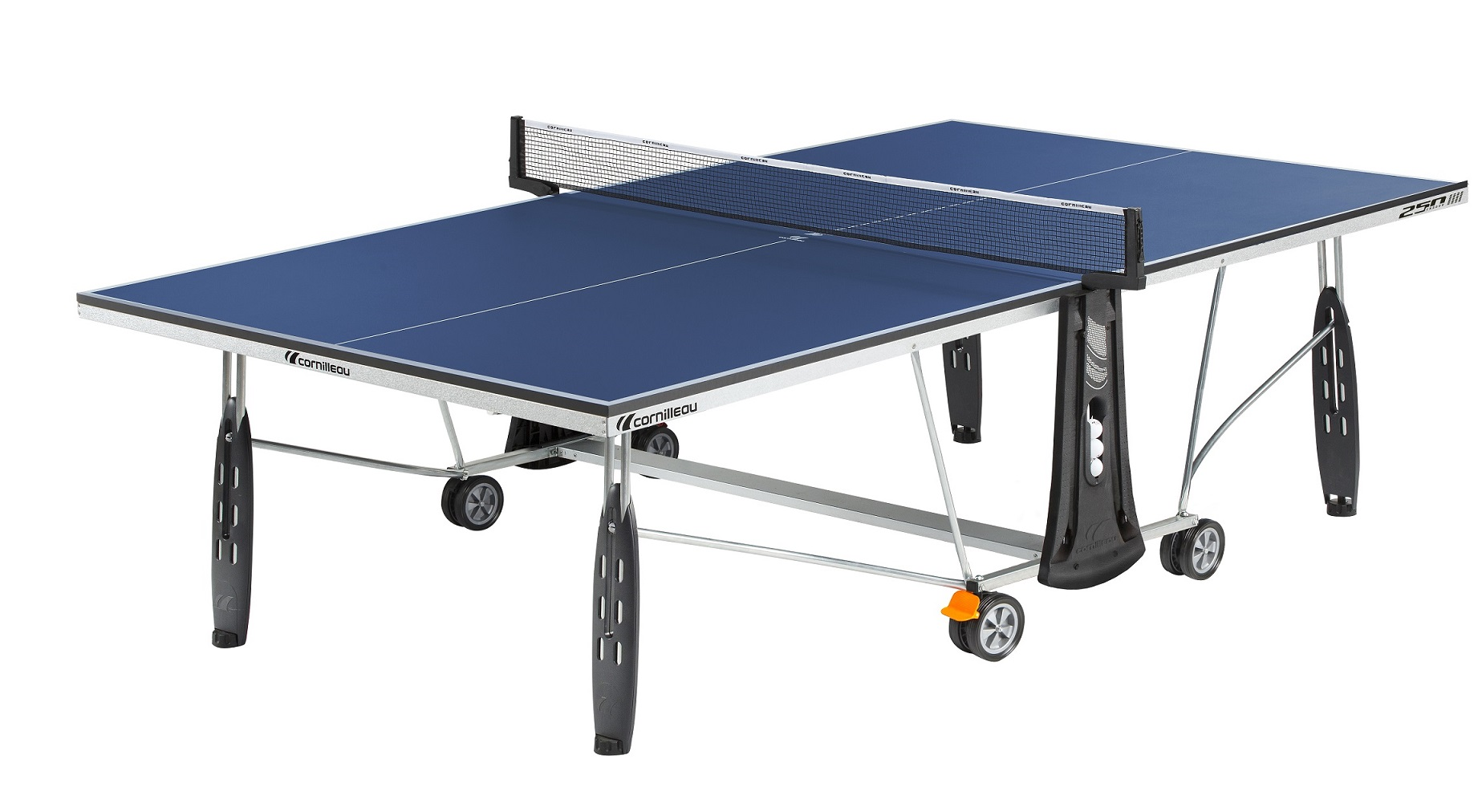 Cornilleau 250 indoor ping pong table - Construire table ping pong ...
