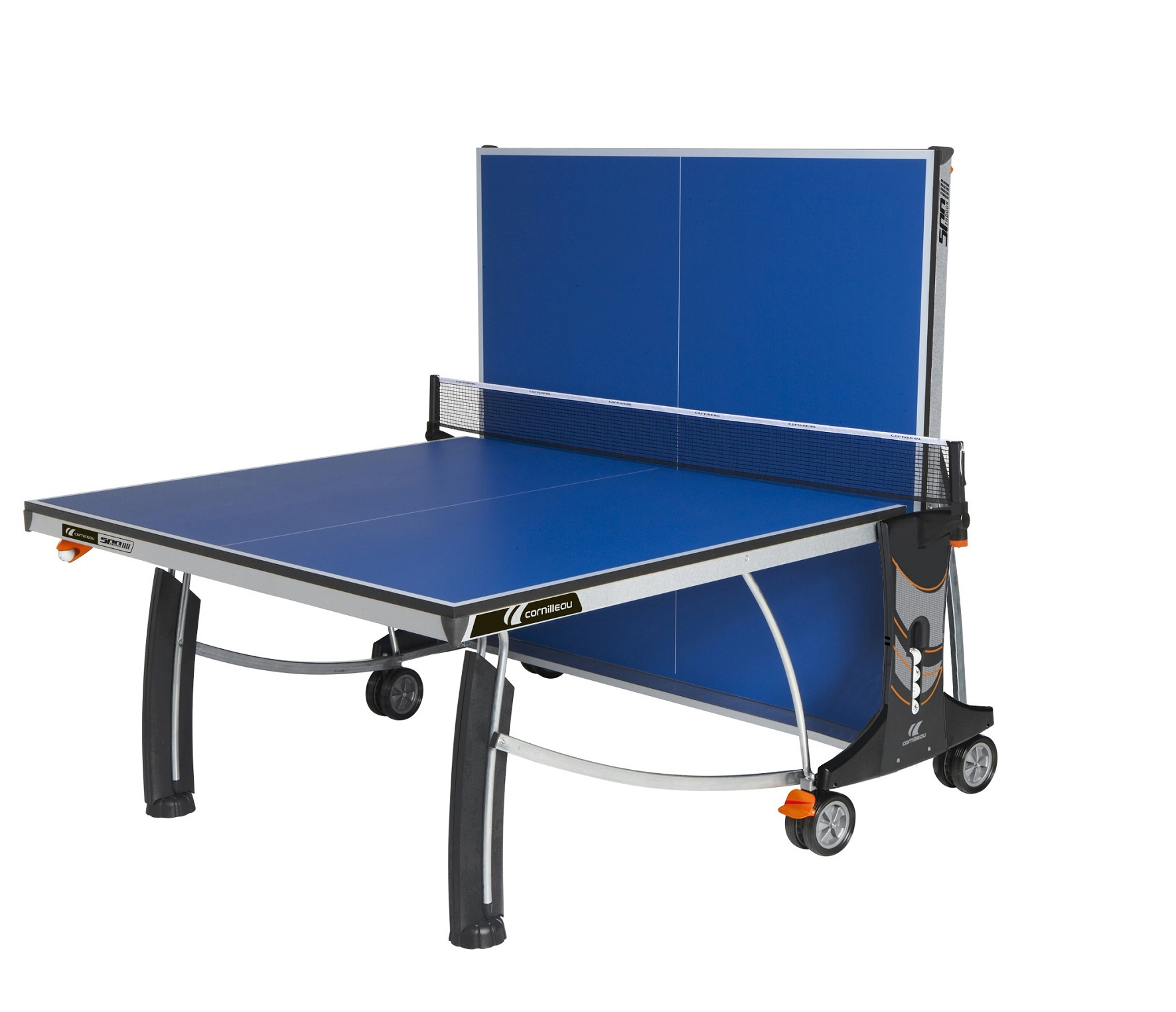Cornilleau 500 indoor ping pong table - Table ping pong cornilleau outdoor ...