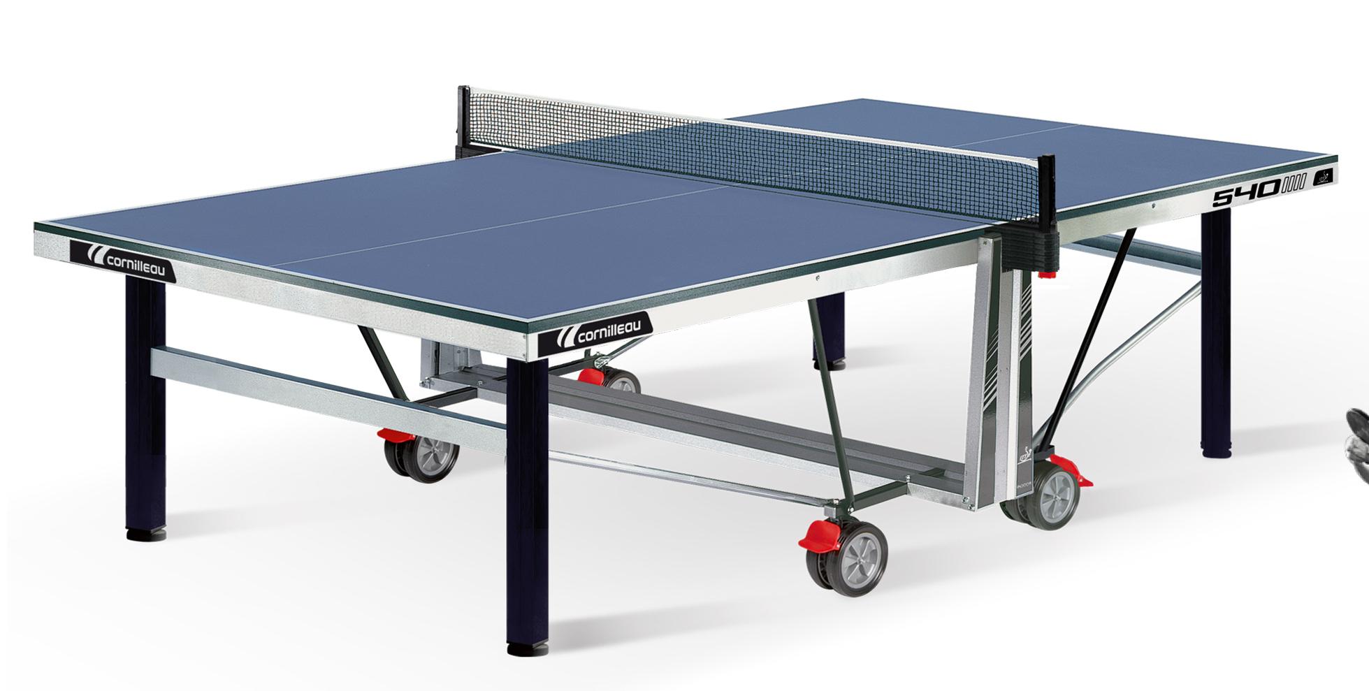 Cornilleau 540 Indoor Table Tennis Table: