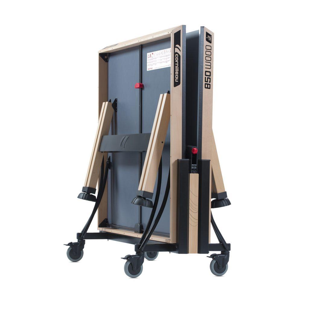 cornilleau 850 wood indoor. Black Bedroom Furniture Sets. Home Design Ideas