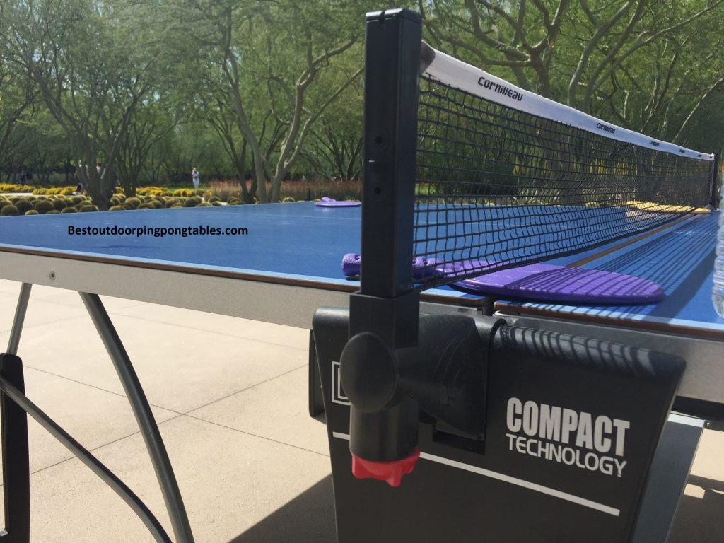 cornilleau 250S outdoor net