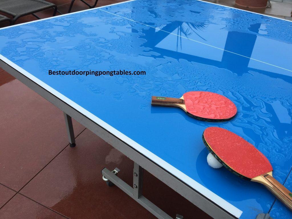 Joola Nova Outdoor Table Review