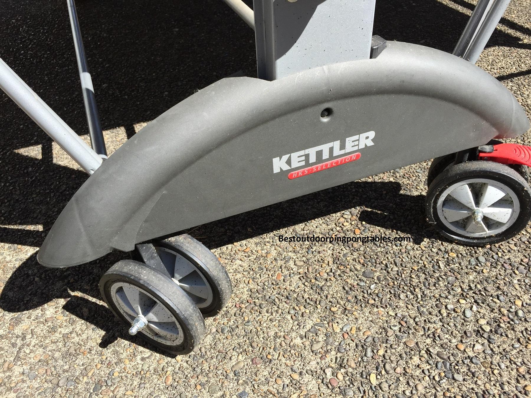 Kettler Top Star Xl Review