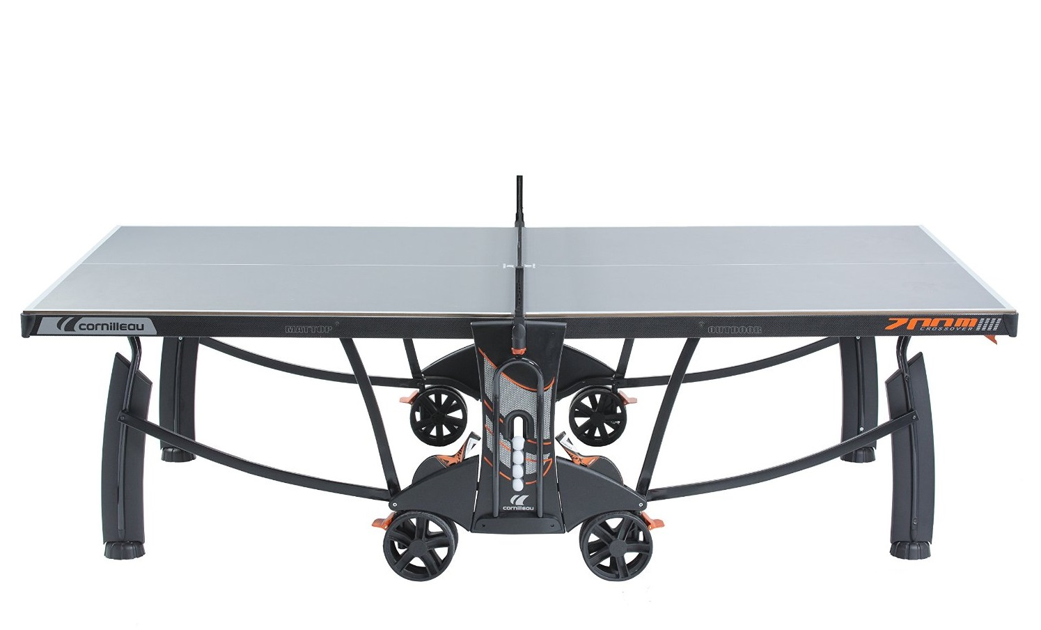 Cornilleau 700m Crossover Outdoor Ping Pong Table