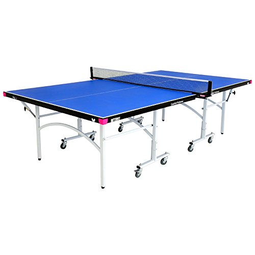 Butterfly easifold rollaway best outdoor ping pong tables - Table ping pong prix ...