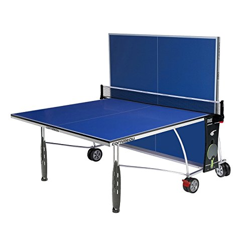 cornilleau 250 indoor best outdoor ping pong tables. Black Bedroom Furniture Sets. Home Design Ideas