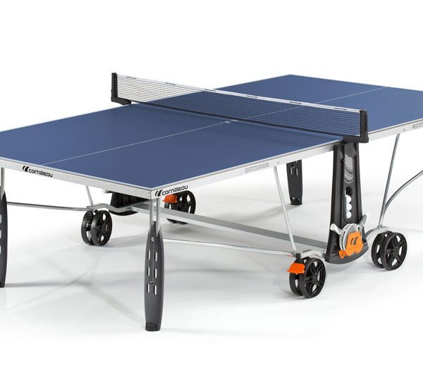 Cornilleau 250s Crossover Ping Pong Table