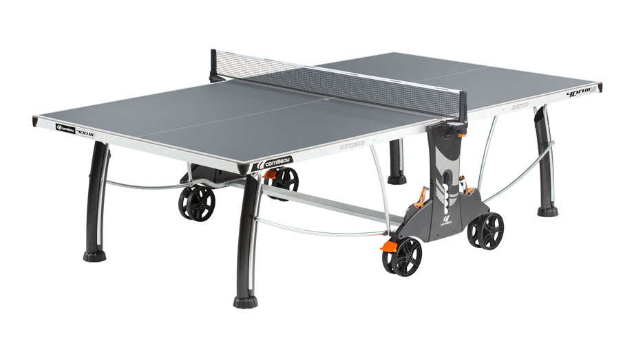 Best outdoor ping pong tables - Table ping pong cornilleau exterieur ...
