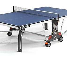 Cornilleau 500 indoor best outdoor ping pong tables - Table ping pong decathlon outdoor 500 ...