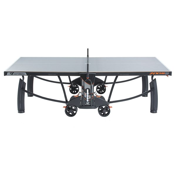 Cornilleau 700m crossover outdoor ping pong table - Table ping pong cornilleau outdoor ...