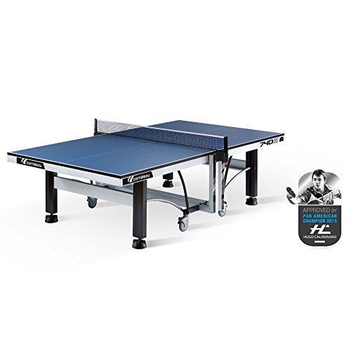 Cornilleau 740 indoor best outdoor ping pong tables - Table ping pong cornilleau outdoor ...