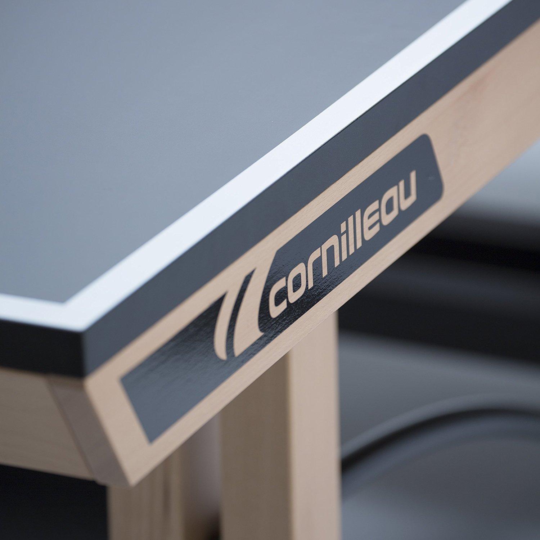 Cornilleau 850 Wood Indoor