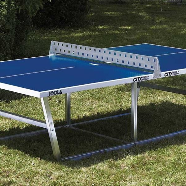 joola city outdoor ping pong table best outdoor ping pong tables. Black Bedroom Furniture Sets. Home Design Ideas