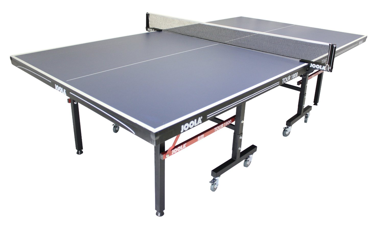 Joola tour 1800 best outdoor ping pong tables for Table ping pong