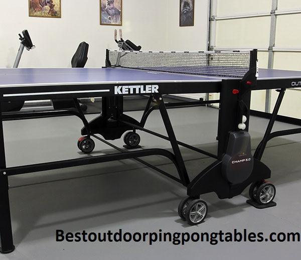 Kettler Champ 5.0 Outdoor