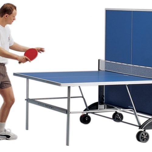 Killerspin Myt5 Table Tennis Table Kettler Top Star XL - Best Outdoor Ping Pong Tables