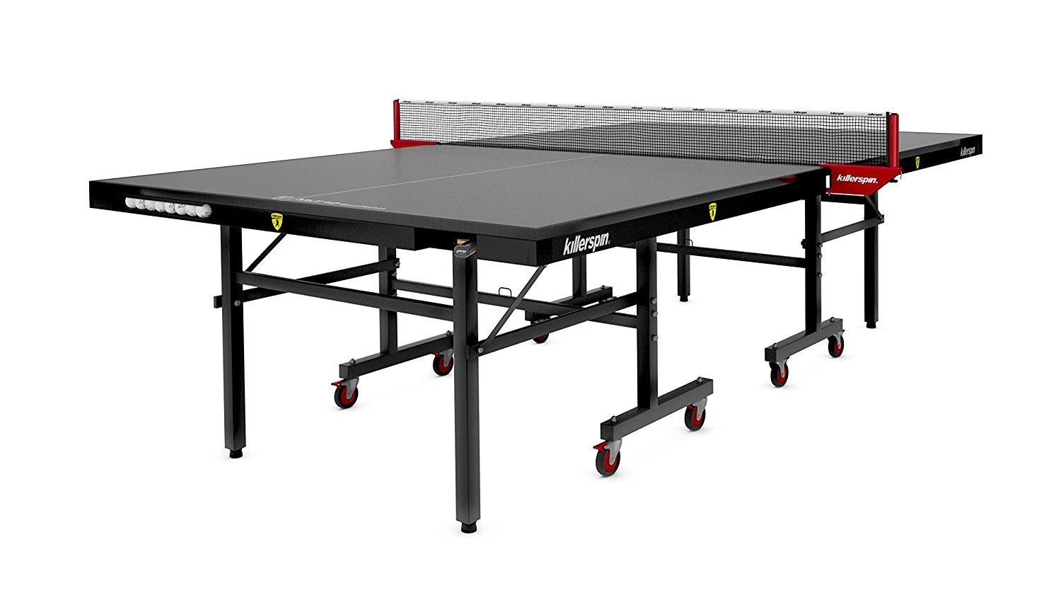 killerspin myt10 pocket best outdoor ping pong tables. Black Bedroom Furniture Sets. Home Design Ideas