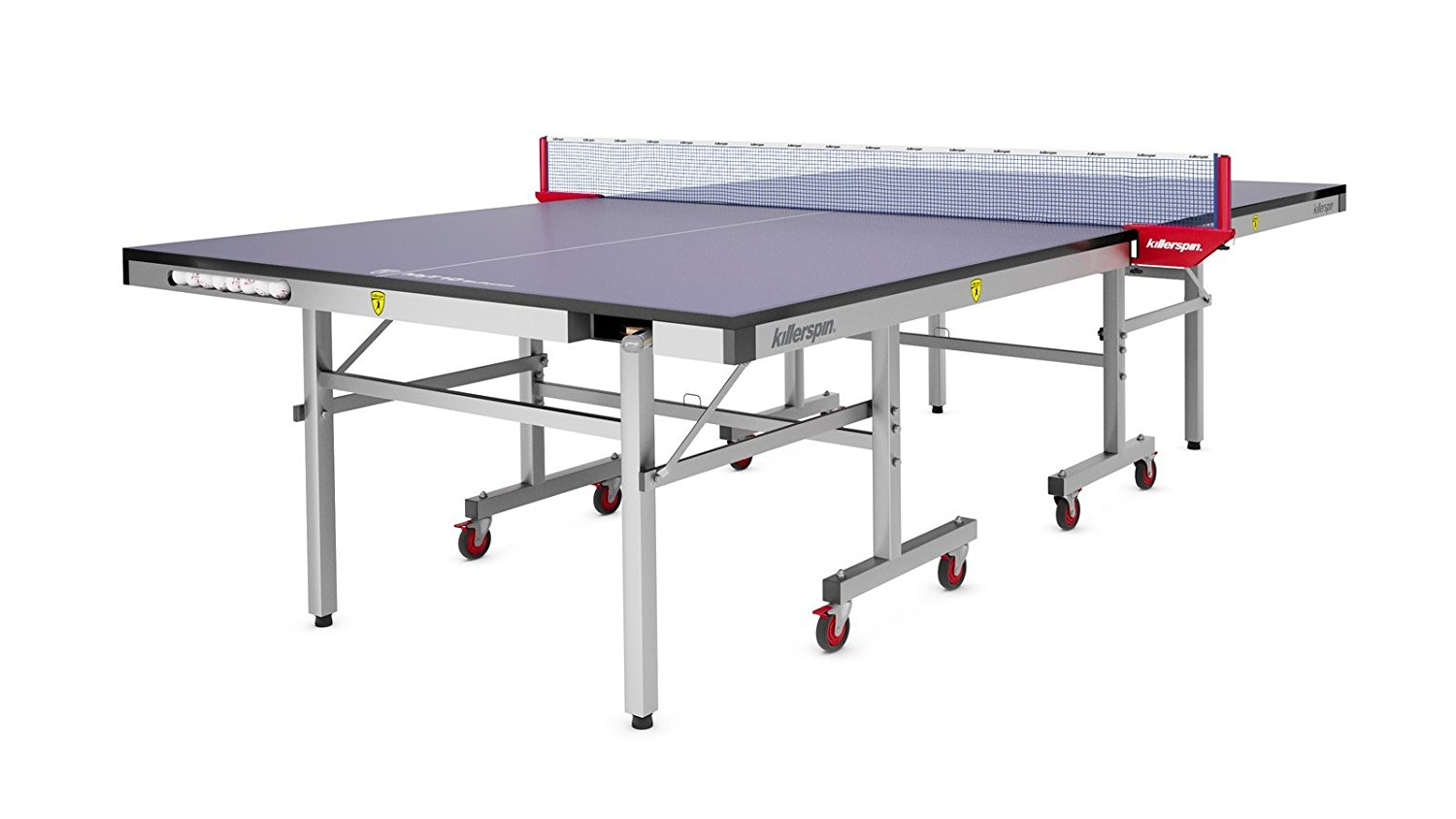 Indoor ping pong tables for Table ping pong interieur