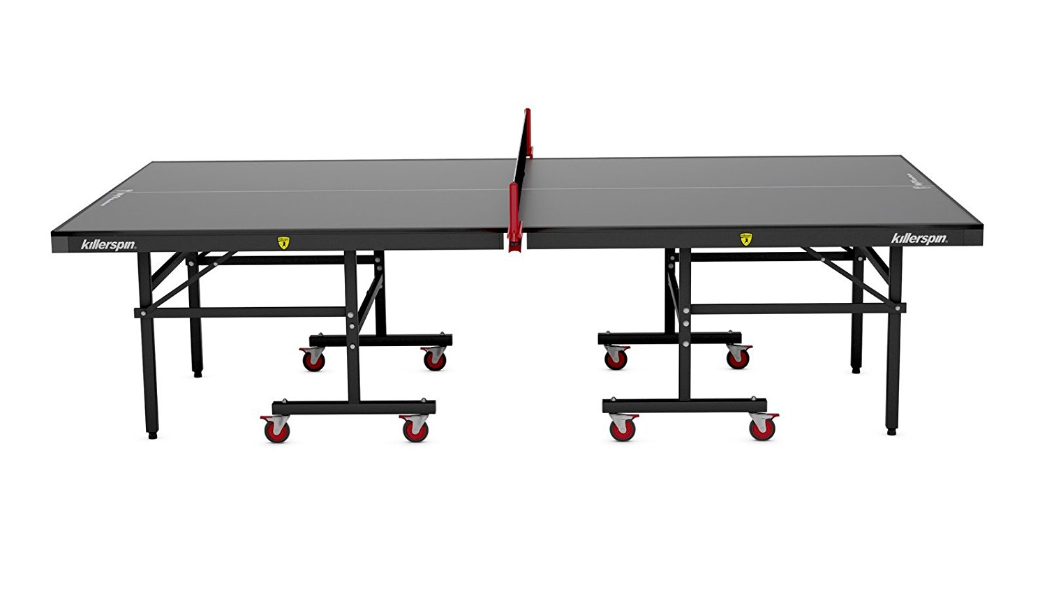 Killerspin myt4 pocket best outdoor ping pong tables for Convert indoor pool table to outdoor