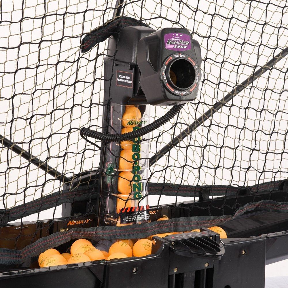 Newgy Robo Pong 2050 Best Ping Pong Ball Machine