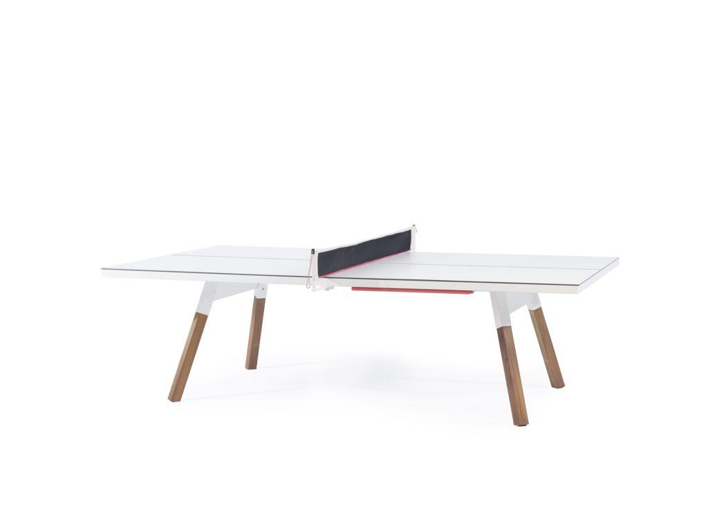 Custom Ping Pong Tables
