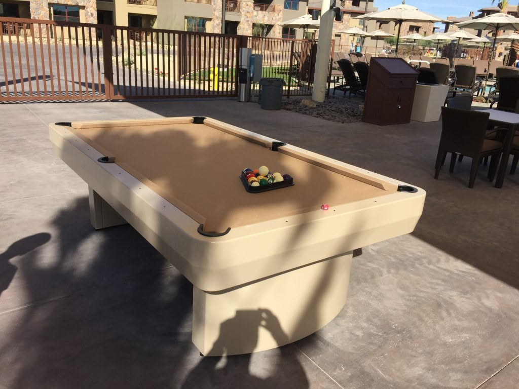 in billiards and products table img outdoors white weather blue outdoor games tables custom orion black r pool randroutdoors inc all
