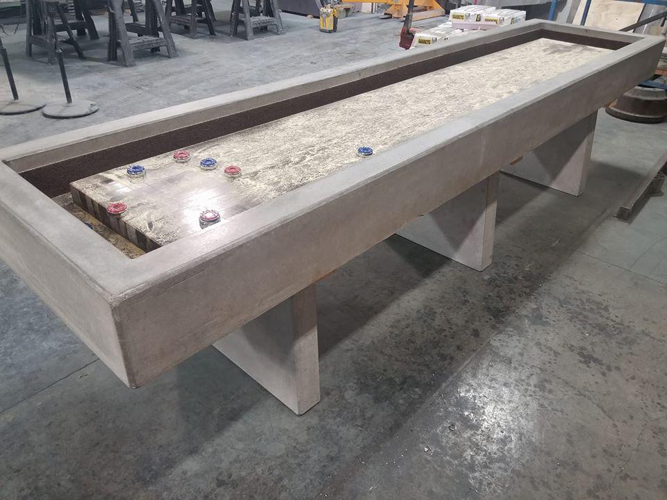 Groovy Best Outdoor Shuffleboard Tables Home Interior And Landscaping Mentranervesignezvosmurscom