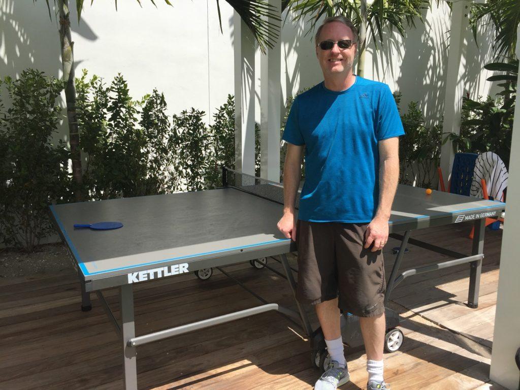 Kettler Outdoor 10 Table
