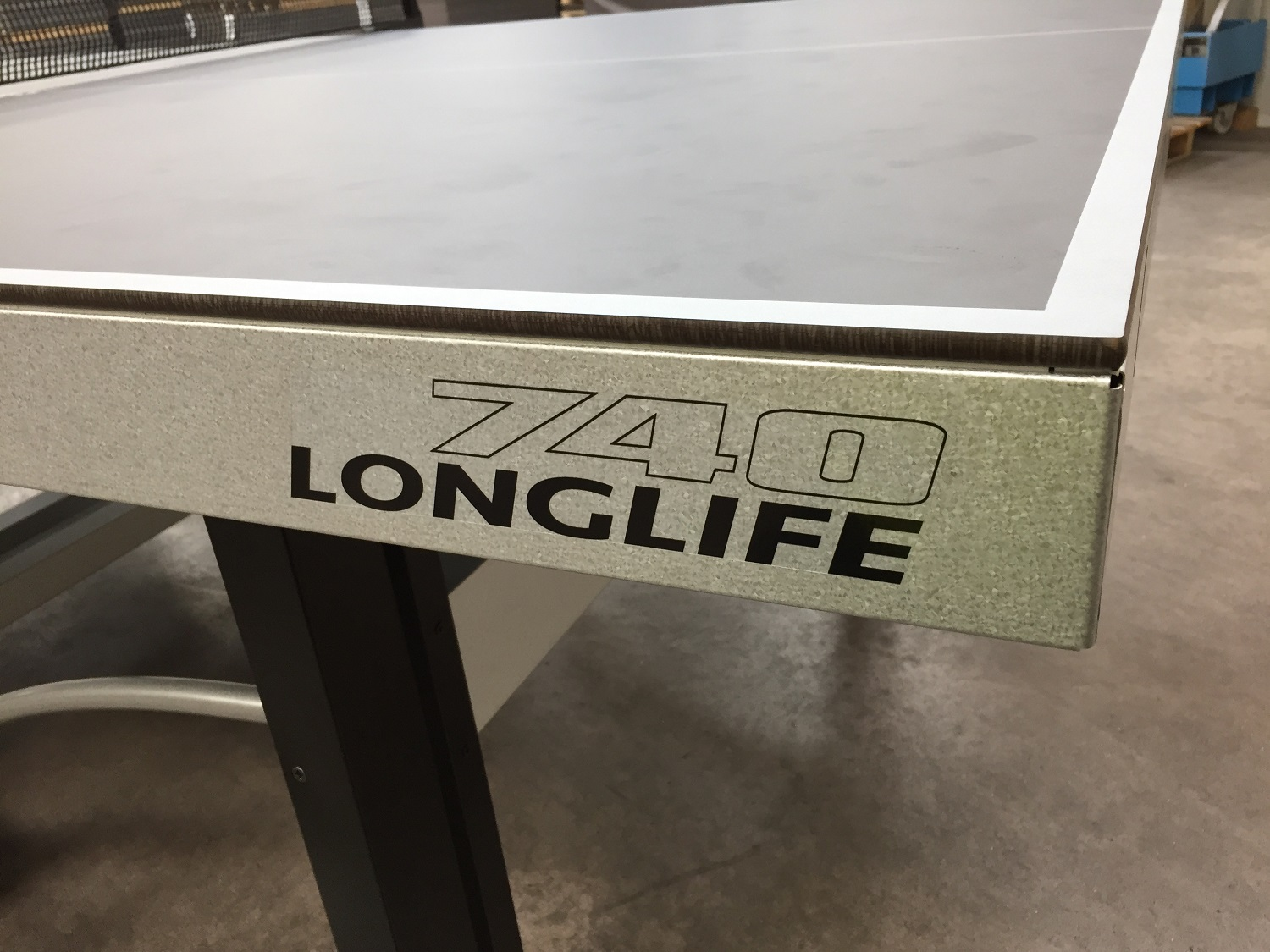 Cornilleau 740 Longlife Outdoor Ping Pong Table