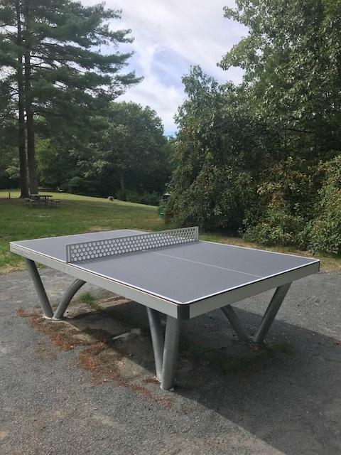 city park ping pong table massachusetts
