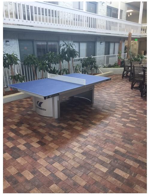 cornilleau 510 ping pong club destin florida
