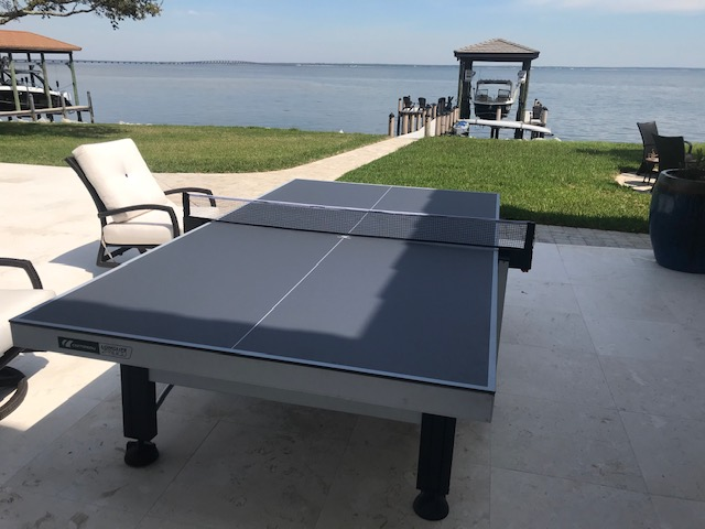 Cornilleau 740 Longlife ping pong table in Florida